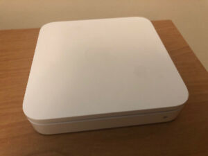 Used Apple Airport Internet WiFi Router
