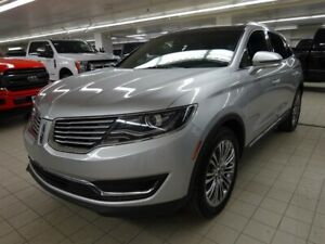 Lincoln MKX Reserve AWD Toit Panoramique - Navigation - Caméra 2