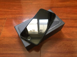 Mint iPhone 8 64GB Space Gray Factory Unlocked