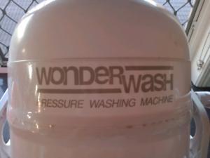 Portable Camping Washing Machine (pending pick up)