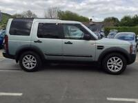 2006 LAND ROVER DISCOVERY 2.7 Td V6 XS 5dr SUV 5 Seats