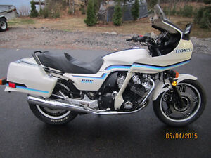 Honda CBX 1982 originale de collection