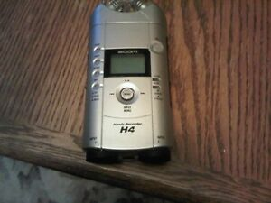 H4 Handy Recorder Stratford Kitchener Area image 1