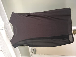 Brand New All Saints Top Size Small