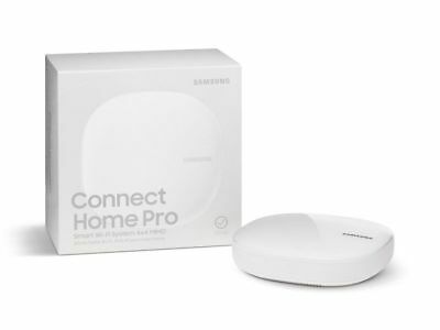 SAMSUNG Connect Home PRO Smart Wi-Fi System 4x4 MIMO - Whole home WIFI