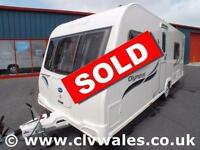 Bailey Olympus 530-4 *** SOLD *** 2013