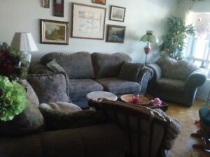 furnished all inclusive 1 bdrm in a quaint home Streetsville