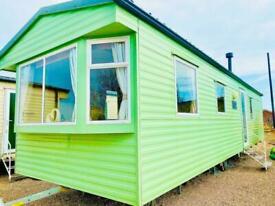 Static Caravan For Sale - Norfolk Coastline FREE 2021 PITCH FEES