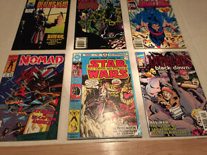 Vintage comic for sale 1992