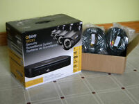 Q-See 960H Security Surveillance System