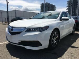 Acura TLX 4dr Sdn FWD Tech 2017
