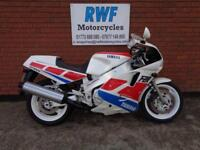Yamaha FZR 1000 EXUP, 1998, G REG, ONLY 3 OWNERS & 6373 MILES FROM NEW