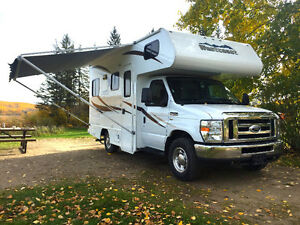 2014 Adventurer 19 RD - Immaculate Condition, *49000 kms*