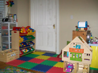 Child Care - In our home for YOU