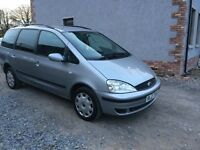 Ford Galaxy 1.9tdi breaking for parts.