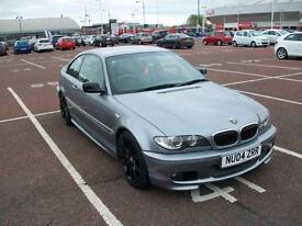 BMW 325 2.5 auto 2004MY Ci Sport