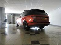 2014 Land Rover Range Rover 4.4SD V8 ( 339bhp ) 4X4 Vogue SE ONE OFF !!