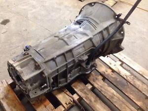545RFE 4x4 Transmission for Dodge 5.7 Hemi London Ontario image 2