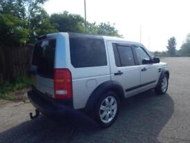 Land Rover Discovery 2.7 Tdv6 SE 7 Seat