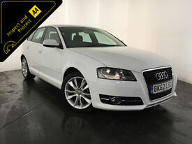 2012 62 AUDI A3 SPORT TDI DIESEL 5 DOOR HATCHBACK FINANCE PX WELCOME
