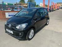 2012 Volkswagen UP 1.0 HIGH UP 3d 74 BHP Hatchback Petrol Manual