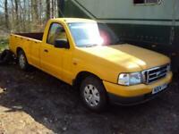Ford Ranger 2.5TDdi 4x2 Regular Cab non runner