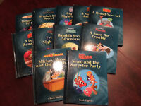 11 pack of Disney books