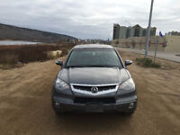 2009 Acura RDX SUV, Should go,,, Moving !!