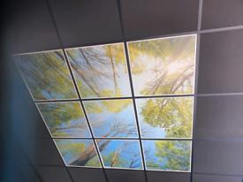 Led lighting,bespoke systems for sale