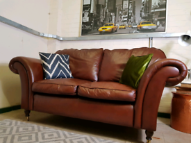 Laura ashley leather | Sofas, Armchairs, Couches & Suites for Sale ...