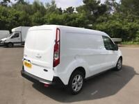 Ford Transit Connect 1.6 Tdci 115Ps Limited Van Euro 5 DIESEL MANUAL (2016)