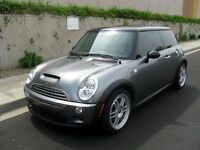 *** FINAL REDUCTION***MUST SELL***2005 MINI Mini Cooper S