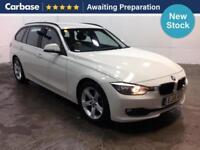 2015 BMW 3 SERIES 316i SE 5dr [Business Media] Estate