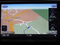 2014 AUDI A4 2.0 TDI 177 SE Technik 5dr Multitronic Estate Avant