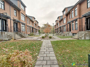 ⭐OPENHOUSE⭐579 000$ - Townhouse for sale at Dorval