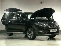 2017 Nissan X-Trail 1.6 dCi Tekna 5dr ESTATE Diesel Manual