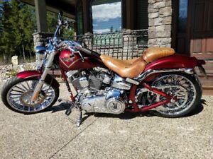 2013 Harley Davidson CVO Breakout Custom