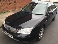 2006 FORD MONDEO 2.0 LX AUTOMATIC> £ REDUCED<FULL HISTORY..LOW MILES.DRIVES GOOD
