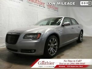 2014 Chrysler 300 S  - Back-Up Camera - Aluminum Wheels - Low Mi