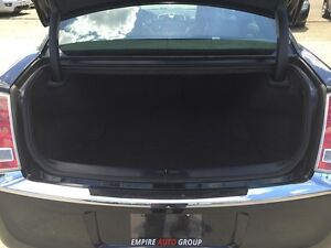 2012 CHRYSLER 300 LIMITED * LEATHER * SUNROOF * BLUETOOTH * REAR London Ontario image 10