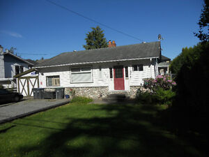 Rancher for Rent in South Surrey - close to U.S. Border
