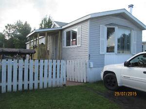 maison modulaire avec terrain