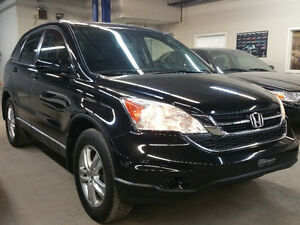 2010 Honda CR-V EX SUV, Crossover** SUNROOF**