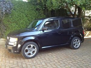 2008 Honda Element SC SUV, Crossover