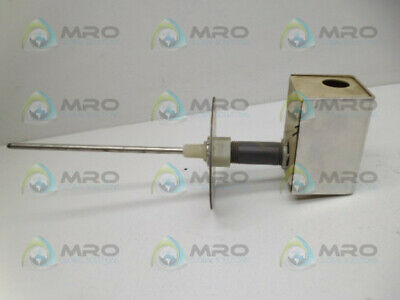 INVENSYS TS8201 IMMERSION TEMPERATURE SENSOR *USED*