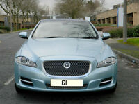 2011 61 Jaguar XJ 3.0 TD Portfolio 4dr WITH FJSH+PAN/ROOF+EVERY EXTRA!++