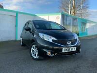 Nissan Note 1.2 DIG-S ( 98ps ) ( Style Pack ) CVT 2016 TEKNA CALL 07400908644