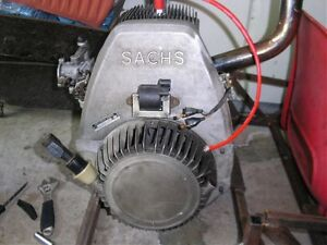 Sachs engines or part!