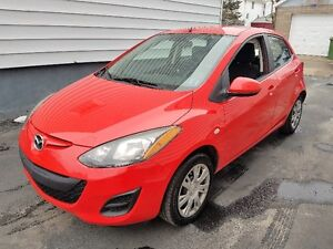Very Nice, 2011 Mazda2 Sedan, Auto, Air, Cruise, New 2 yr. MVI