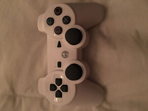 Manette playstation 3 + 15 jeux